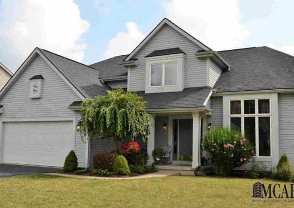 6892 FOREST RUN DRIVE Temperance, MI 48182 by Key Realty One $209,900