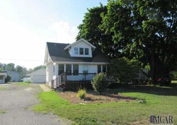 14277 S TELEGRAPH RD Lasalle, MI 48117 by Gerweck Real Estate $112,500