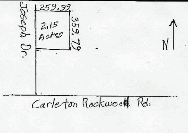 0 JOSEPH Carleton, MI 48117 by Coldwell Banker Haynes R.e. $54,000