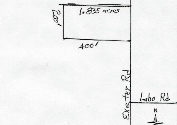 EXETER Carleton, MI 48117 by Coldwell Banker Haynes R.e. $47,500