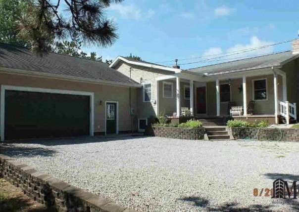 2665 MILLER ST Lambertville, MI 48144 by Real Estate Solutions/Mi, Llc $184,000