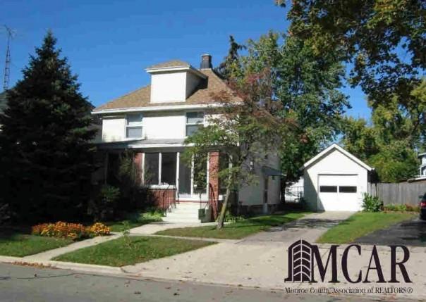 610 SMITH ST Monroe, MI 48161 by Real Estate Solutions/Mi, Llc $78,900