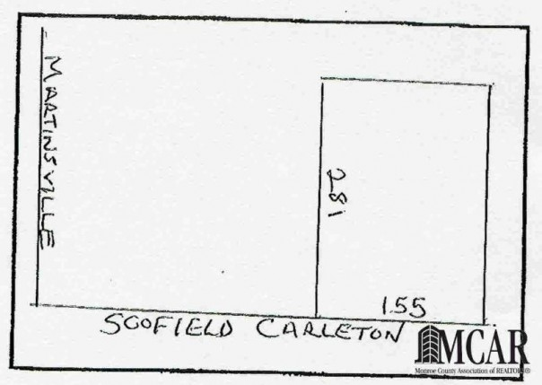 5100 SCOFIELD CARLETON RD Carleton, MI 48117 by Berkshire Hathaway Hudkins Realtors $69,900