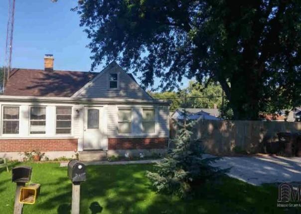 3121 9TH ST Monroe, MI 48162 by Monroe Real Estate $92,000