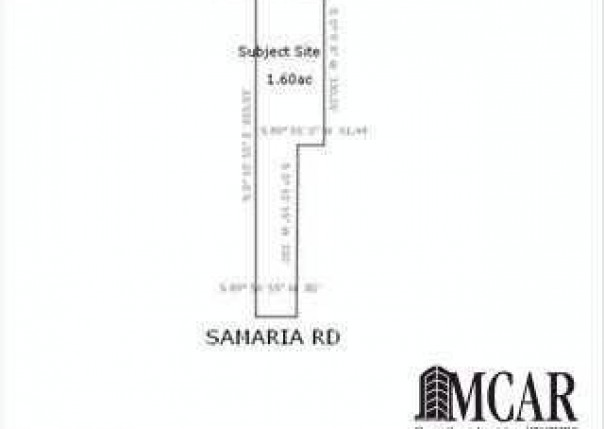 1648 W SAMARIA Samaria, MI 48177 by Welles Bowen Gio Realty Inc. $29,900