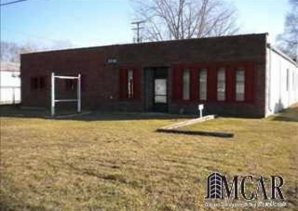 2720 N MONROE ST Monroe, MI 48162 by Coldwell Banker Haynes R.e. $159,900