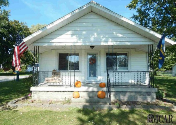 2432 E STERNS RD Erie, MI 48133 by The Danberry Company $129,900