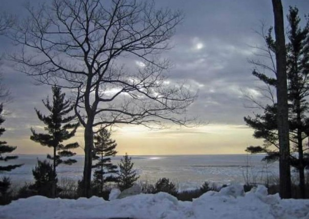 5074 Seven Mile Point Ridge, Harbor Springs, MI, 49740