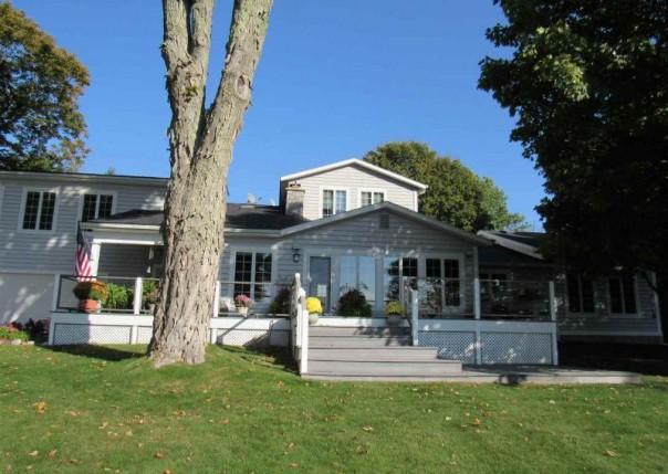 3485  S. Lake Shore,  Harbor Springs, MI