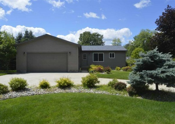 2083 E Houghton Lake, Houghton Lake, MI, 48629