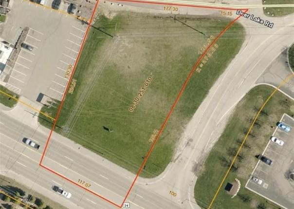 Vac Dixie Hiwy,  Clarkston, MI 48346 by Wilhelm & Assoc Inc, Realtor® $249,900