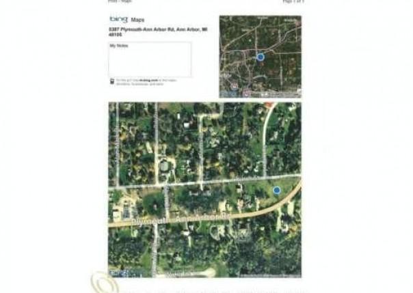 5387 Plymouth-Ann Arbor, Ann Arbor, MI, 48105