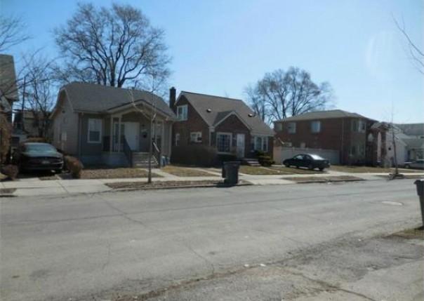 7527 Mead, Dearborn, MI, 48126
