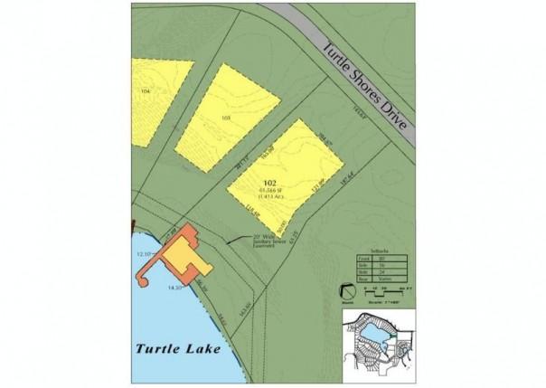 2623 Turtle Shores, Bloomfield Hills, MI, 48302