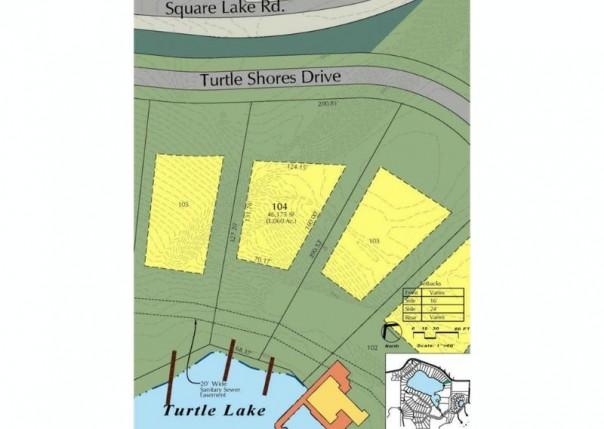 2633 Turtle Shores, Bloomfield Hills, MI, 48302