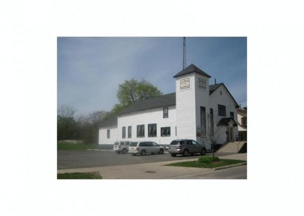 178 Green St.,  Pontiac, MI 48341 by Real Estate Professional Serv $399,000