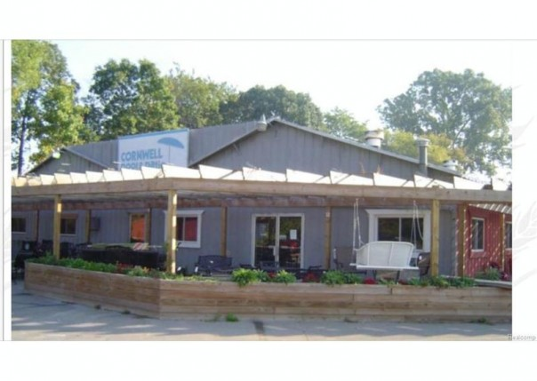 3500 Pontiac Trail,  Ann Arbor, MI 48105 by Crs Commercial R E Serv $1,200,000