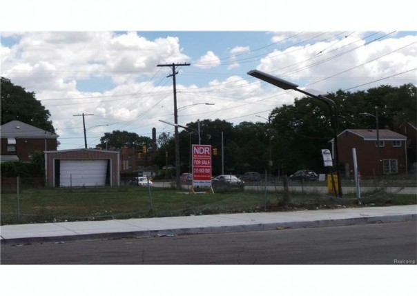 7480 W Davison,  Detroit, MI 48226 by Movoto Inc $175,000