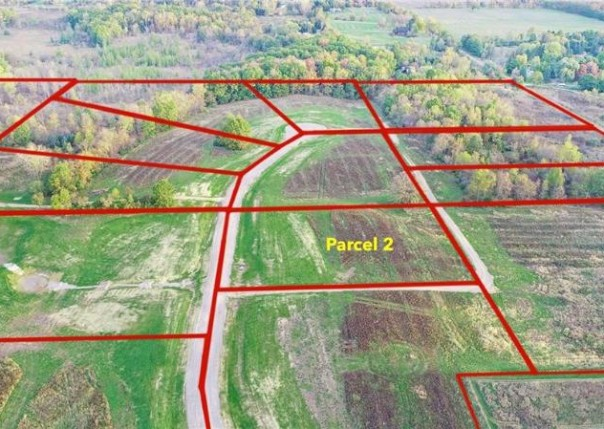 Parcel 2 Elevation, Howell, MI, 48855