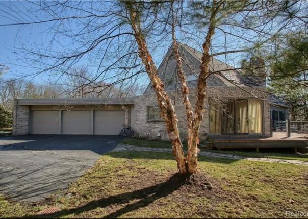 347 Sycamore, Bloomfield Hills, MI, 48302