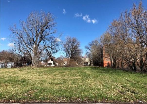 1552  Perry,  Detroit, MI