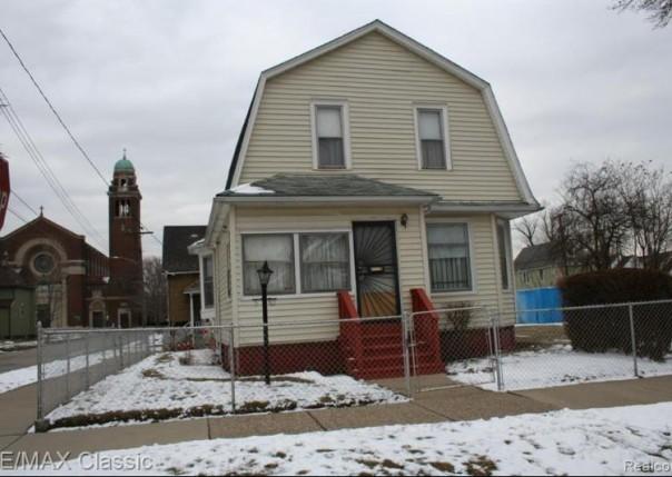 5882  Belvidere,  Detroit, MI