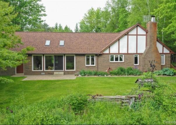 5616 Secord Lake, Dryden Twp, MI, 48428