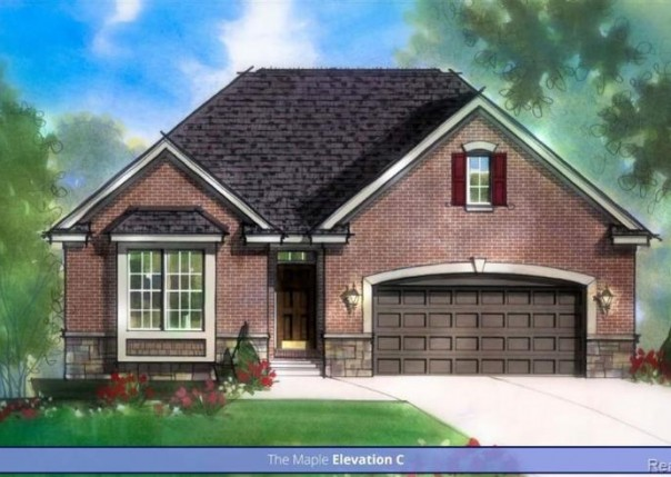 12272 Lincolnshire, Sterling Heights, MI, 48312