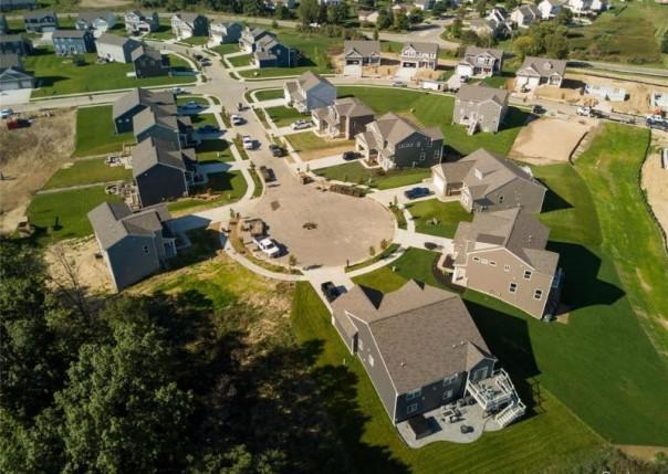 1435 Bluff Drive (homesite 56), Howell, MI, 48843