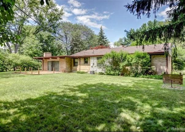 28043 Peppermill, Farmington Hills, MI, 48331