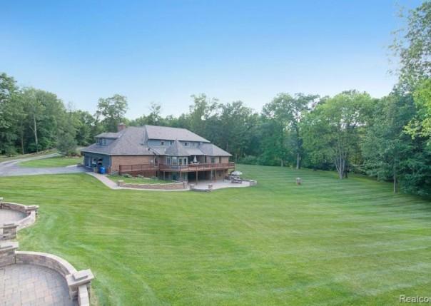 4755 Treasure Lake, Howell, MI, 48843