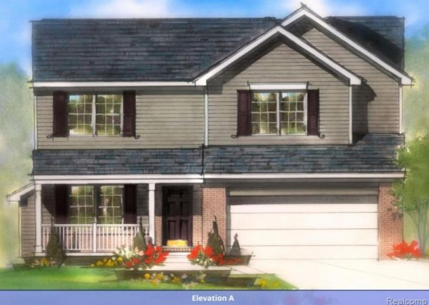 12257 Lincolnshire, Sterling Heights, MI, 48312