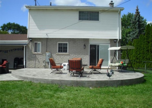 42518 Tessmer, Sterling Heights, MI, 48314