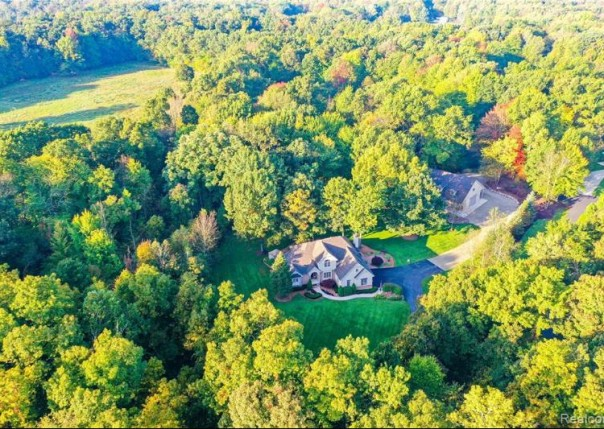 4188 Westhill, Howell, MI, 48843