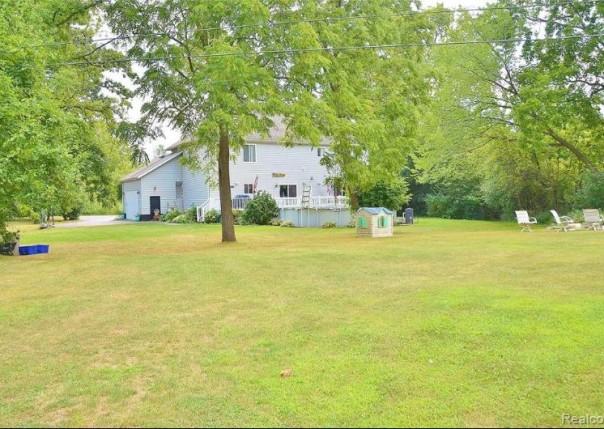 23710 Chicory, Grosse Ile, MI, 48138