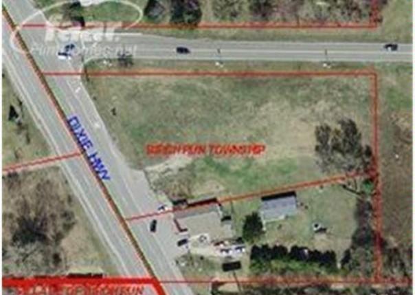 11853 Dixie Highway Birch Run Township, MI 48415 by Remax Prime Properties $145,900