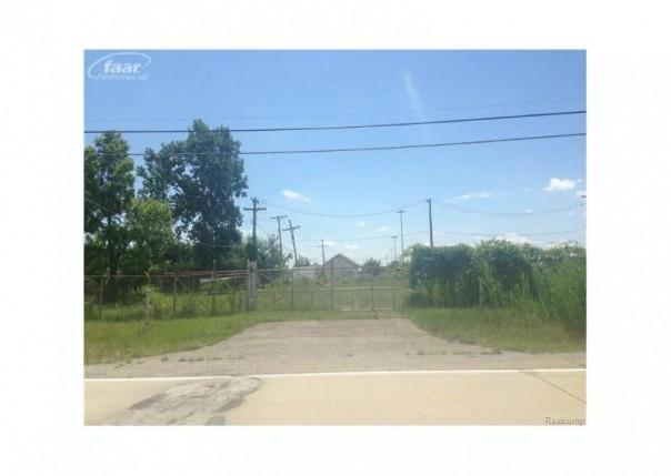 0  Smith Rd,  Romulus, MI 48174 by Remax Platinum Fenton $59,900