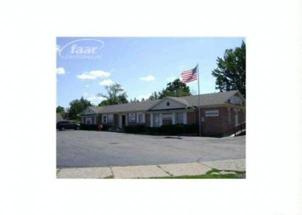 2849  Miller Rd,  Flint, MI 48503 by John Biff Snyder Real Estate $225,000