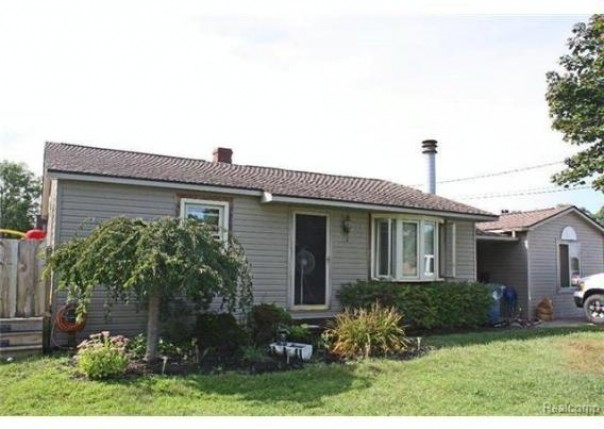 244 Hickory Street Montrose, MI 48457 by Lucy Ham Group Inc $169,000