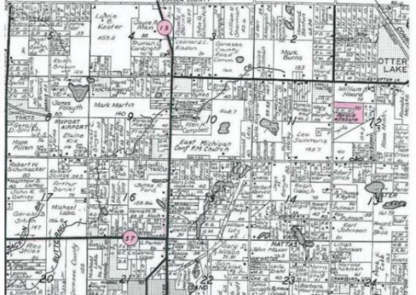 0  Henderson Rd,  Otisville, MI 48463 by Area Wide Real Estate $69,900