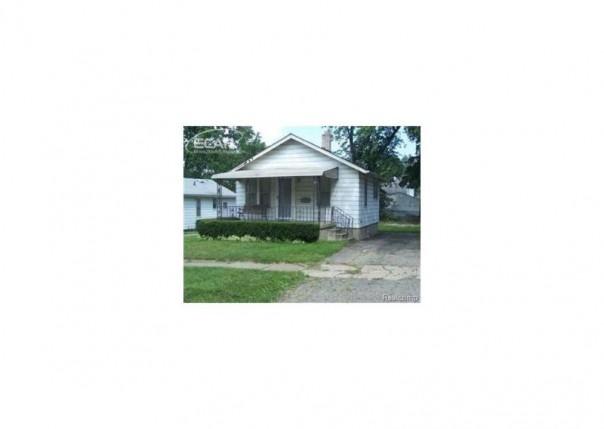 919  Mann Ave,  Flint, MI 48503 by Gebrael Management $5,900