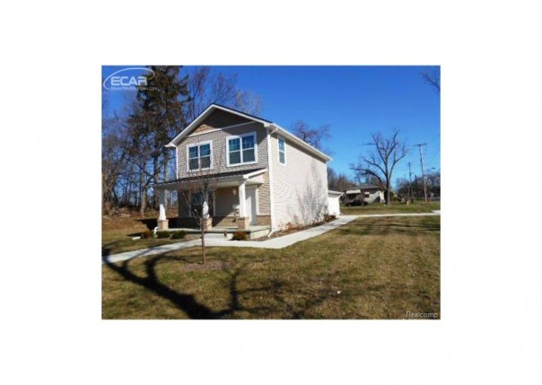 217 E Wood St,  Flint, MI 48503 by Century 21 Woodland Realty $55,000