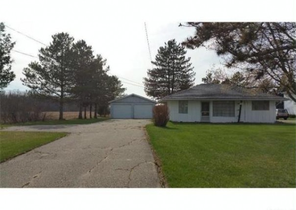 1181 N Elms Rd,  Flint, MI 48532 by Andrea J. Borrow $119,900