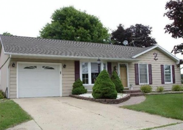 8579 30th Avenue Remus, MI 49340 by Lucy Ham Group Inc $198,900