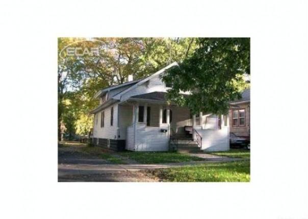 1617 E Hamilton Ave,  Flint, MI 48506 by Remax Real Estate Team $7,000