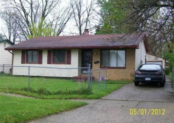 5722  Marja St Flint, MI 48505 by Elite Real Estate Professional $6,000