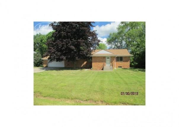 4022  Calkins Rd,  Flint, MI 48532 by Aaa A Mcnamara Properties Company $69,900