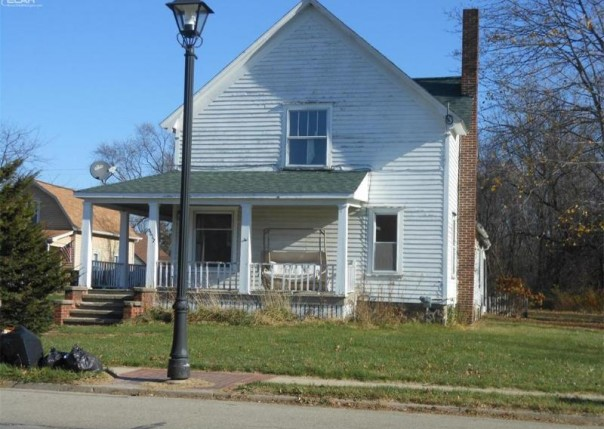 8617  State Rd,  Millington, MI 48746 by Area Wide Real Estate $39,900