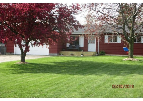 12023  Coldwater Rd,  Flushing, MI 48433 by Century 21 Woodland Realty $114,900