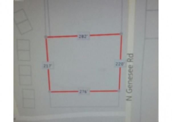 4525 N Genesee Rd,  Flint, MI 48506 by Remax Grande $27,500